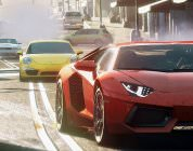 The Need for Speed: Most Wanted demo is here!