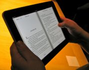 Apple granted page flipping design patent