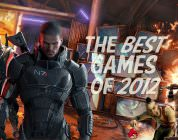The Best Games of 2012