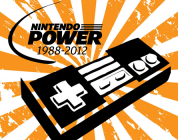 Nintendo Power is Dead