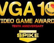 Spike's VGA Turns 10!