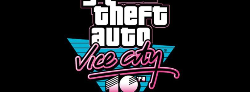 Vice City: 10th Anniversary Edition Screens