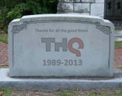 THQ is Dead! New Owners of THQ's IP and Studios Reveal!