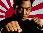 Epic Jet Li vs Wu Shu Master Fight