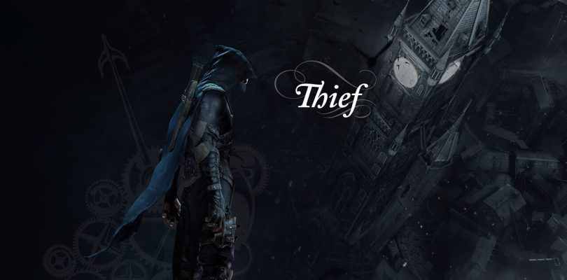 Thief Reboot Announced For 2014 (Gallery & Video)