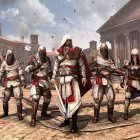 Assassin's Creed Brotherhood group