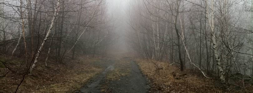 Centralia, PA: The Real Silent Hill