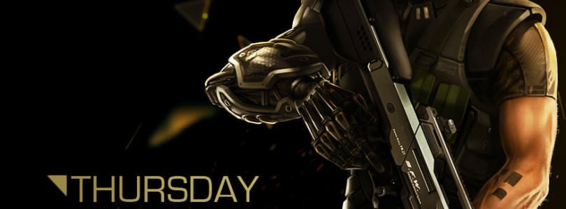 Deus Ex: The Fall coming to iOS