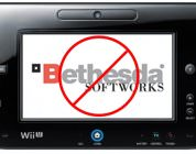 No Bethesda games coming to Wii U