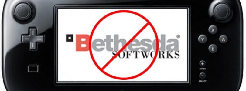 No Bethesda games coming to Wii U
