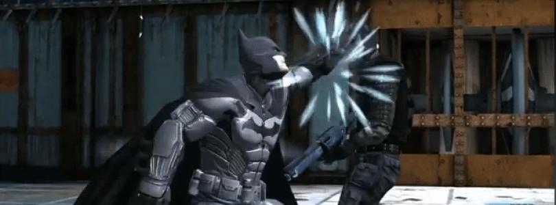 Batman: Arkham Origins – Mobile Announce Trailer