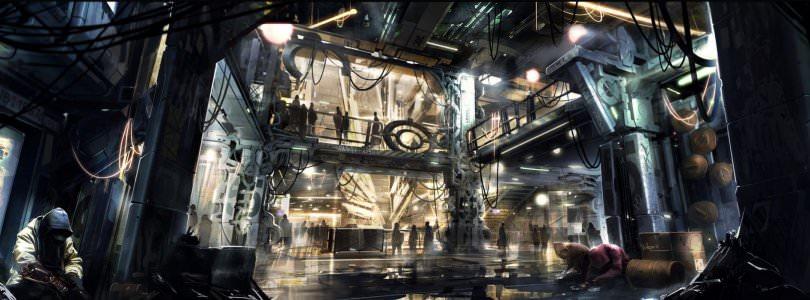Deus Ex: Universe Announced, Next Generation Deus Ex Teased.
