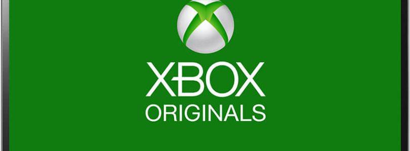 Introducing Xbox Originals