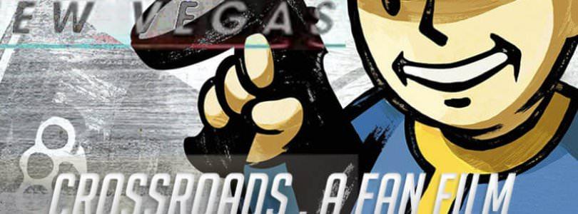 Fallout: Crossroads (New Vegas Fan Film) featured.