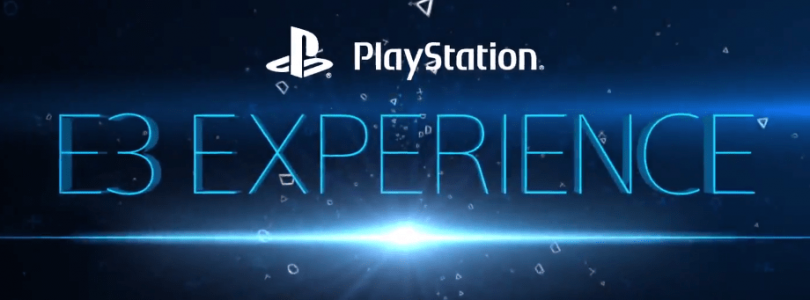 Sony's E3 Press Conference To Be Shown In Movie Theaters