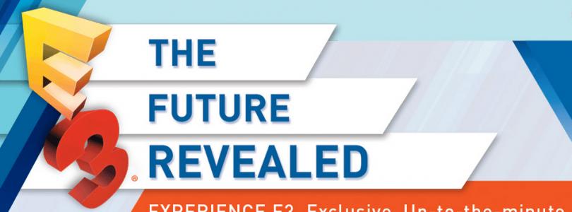 E3 2014 Press Conference Timeline