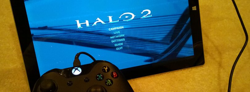 New PC Drivers supports Xbox One controller