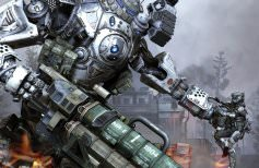 Titanfall Frontiers Edge PC Wallpaper