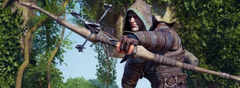 Fable Legends Gamescom Gameplay Trailer