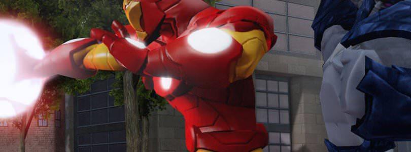 Disney Infinity: Marvel Super Heroes Iron Man