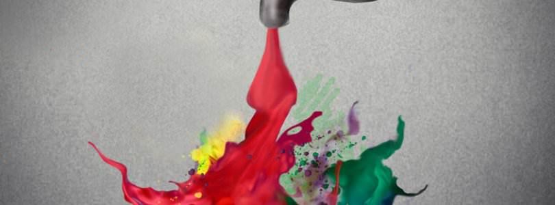Flowing creativity