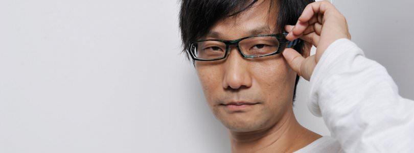 Inside Sources Claims Hideo Kojima Will Leave Konami