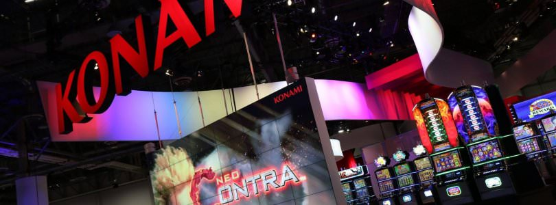 Konami Is Shifting To A Mobile Game Company
