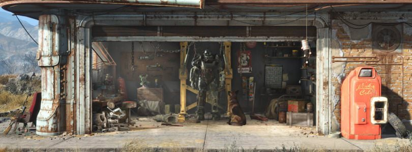 Fallout 4 Revealed After Years of Anticipation