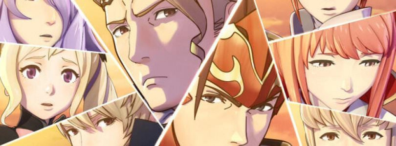 Fire Emblem Fates to include same sex marriages