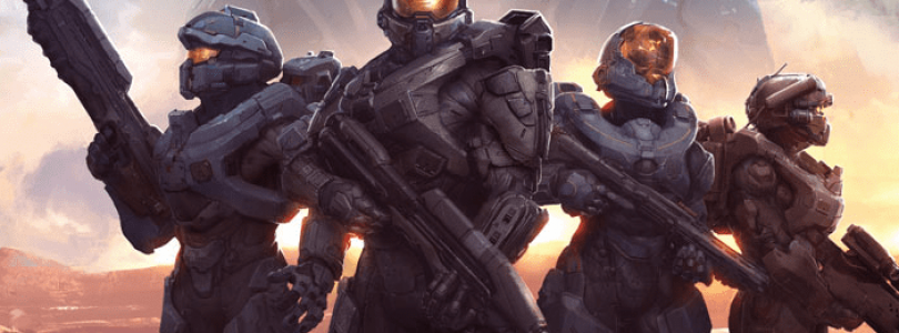 Halo 5: Guardian's DLC Maps Will All Be Free