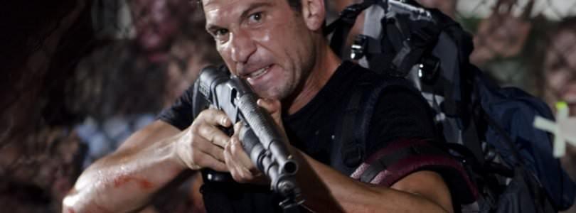 Punisher Casted for Season 2 of Daredevil