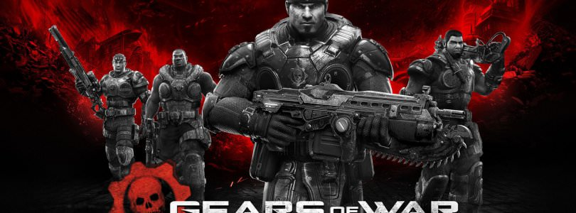 Gears of War: Ultimate Edition Goes Gold On Xbox One