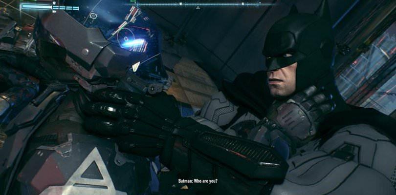 PC Version Of Batman: Arkham Knight Coming Back On Sale