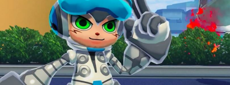 Mighty No. 9 Has Been Delayed…. Again.