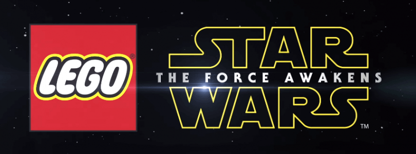 Lego Star Wars: The Force Awakens Reveal Trailer