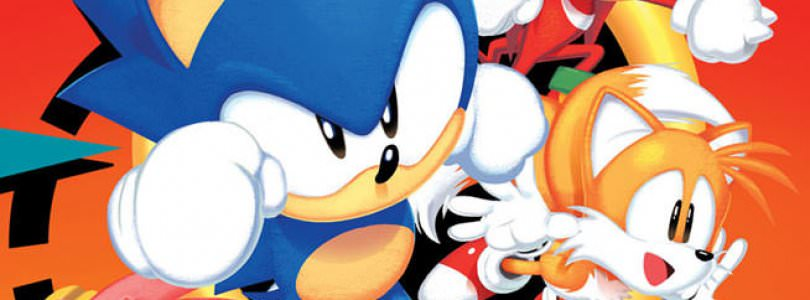 Archie Comics to release Sonic: Mega Drive