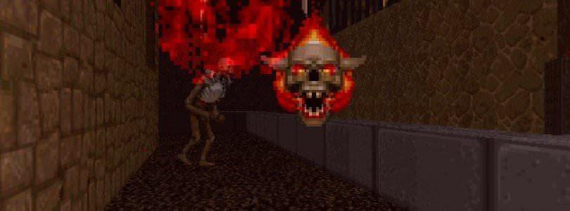 John Romero releases new Doom WAD