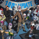 Starbreeze acquires Payday rights again