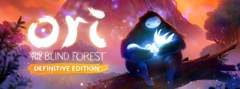 Ori and the Blind Forest: Defintive Edition is coming to retail on June 14th