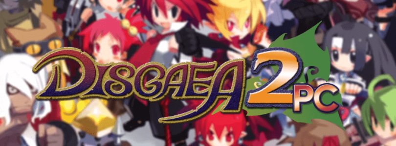 Disgaea 2 is coming to PC on January 30