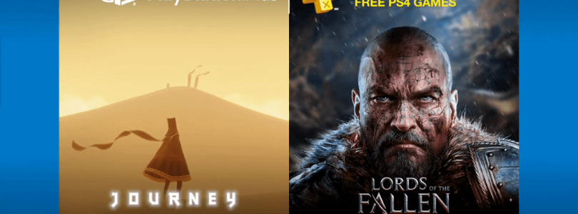 PlayStation Plus Free Game Lineup for September 2016