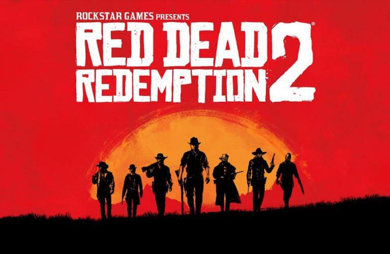 Red Dead Redemption 2 – Debut Trailer