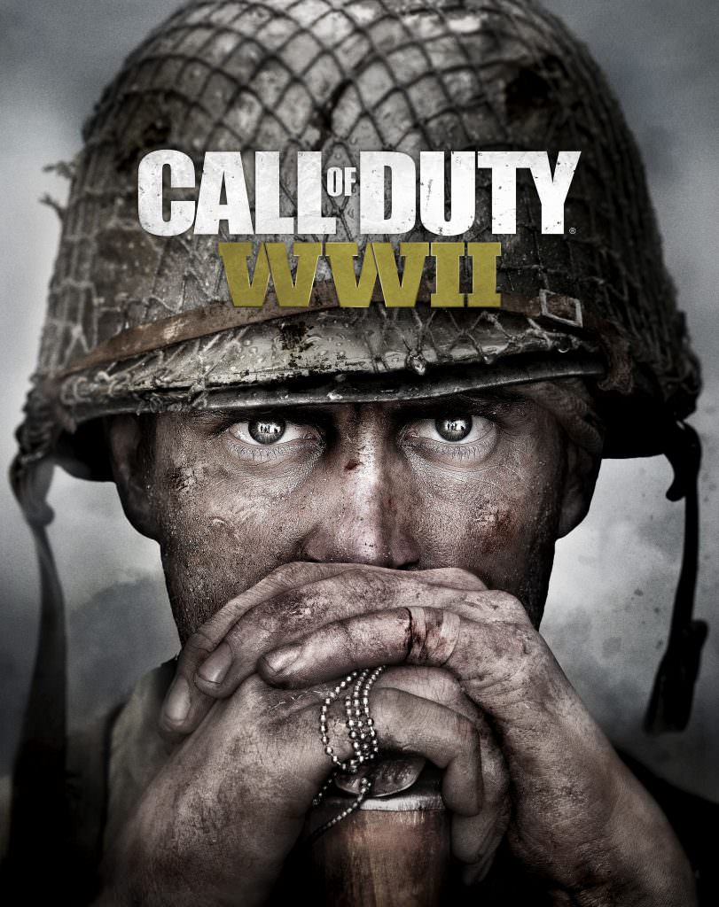 Call of Duty: WWII Box Art