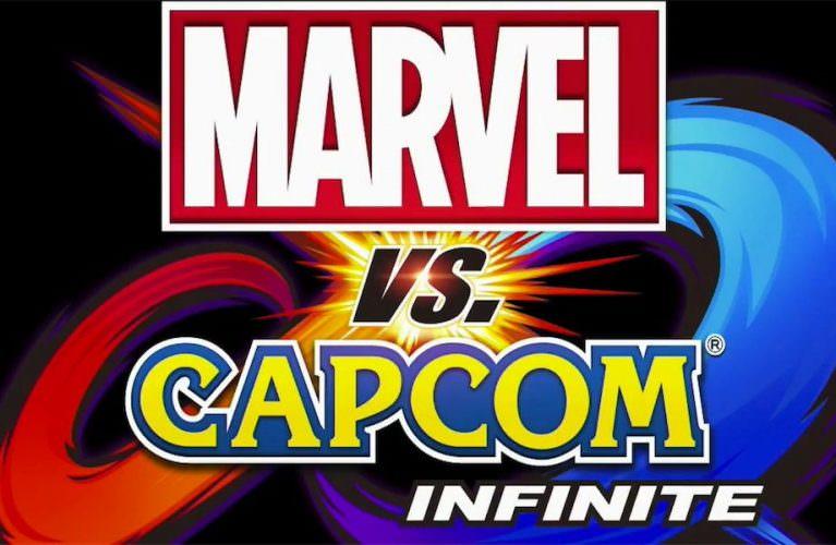 Marvel vs. Capcom: Infinite – Story Trailer