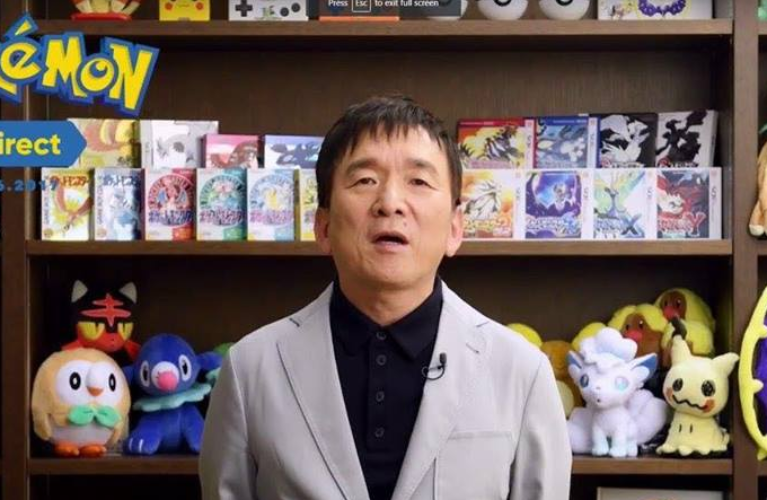 Pokémon Direct Recap