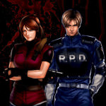 Group logo of re2remake